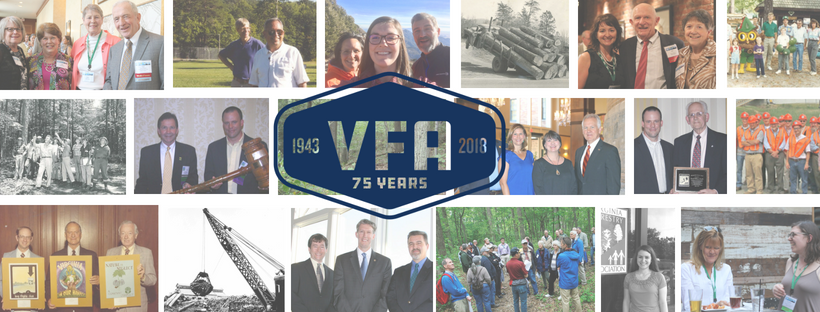 75 years of VFA
