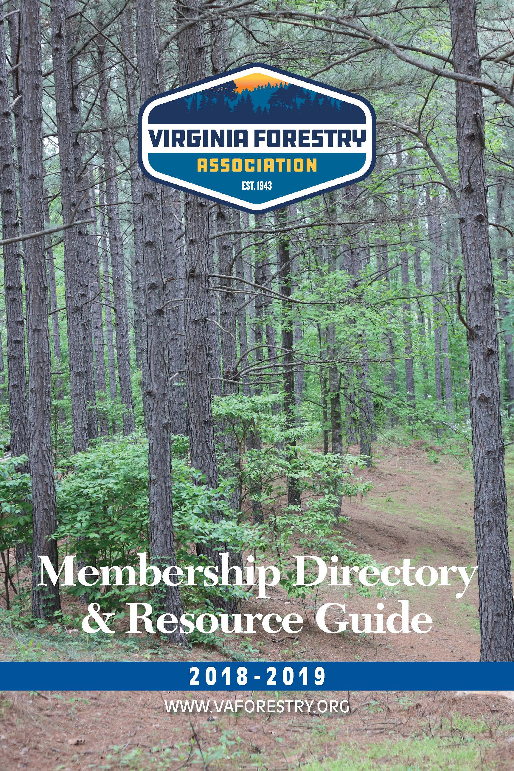 2018-2019 Directory